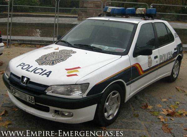 Peugeot 306 XS 1.6 90cv Cnp048